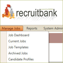 Chase Recruitbank New Navigation
